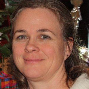 Nathalie Muller