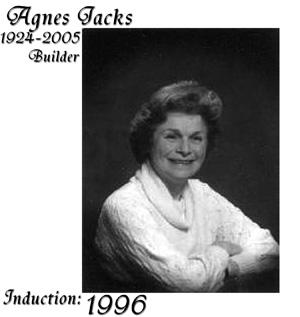 Agnes Jacks