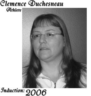 Clemence Duchesneau