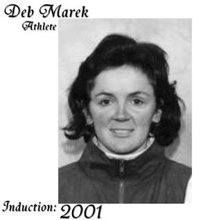 Deb Marek