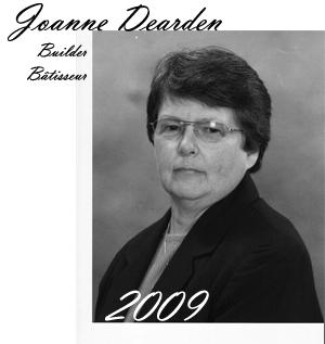 Joanne Dearden
