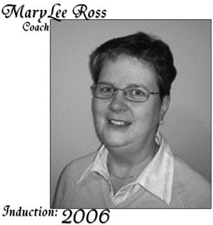 MaryLee Ross