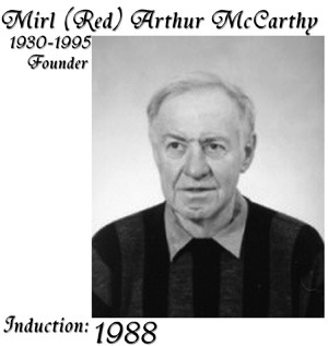 Red Mccarthy