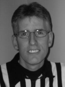 Steve Blacklock