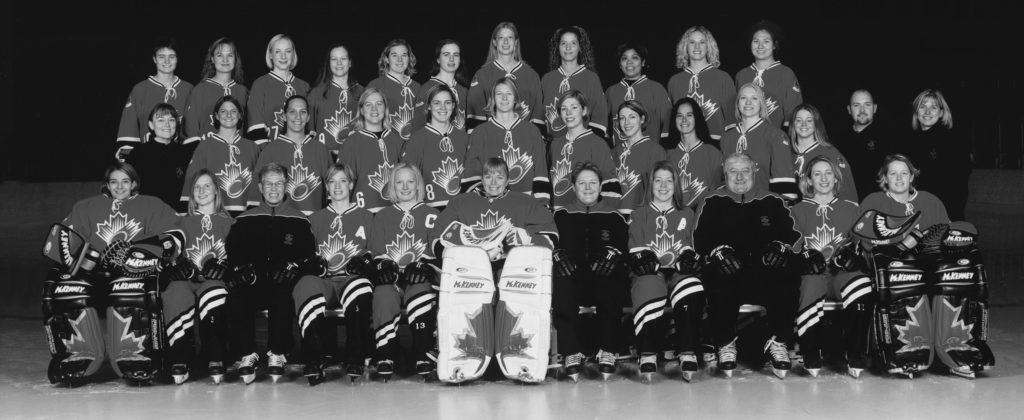 Team Canada 2002