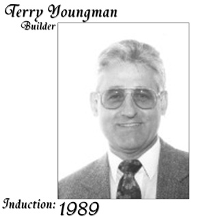 Terry Youngman
