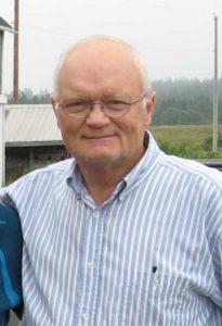 Herman Wills