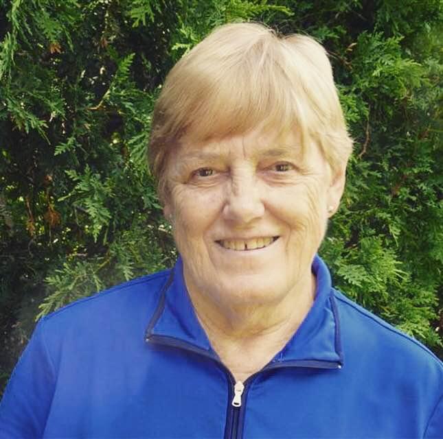 Marilyn Caenen